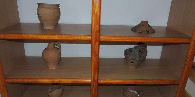 Muzejska Postavka u Magni