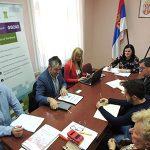 Opština Odžaci jedna je od 45 opština u Srbiji koje su izabrane na konkursu za realizaciju projekta Reforma poreza na imovinu
