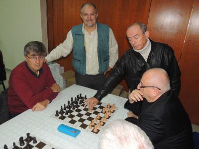 U Odžacima održano 2.Medjunarodno otvoreno prvenstvo Vojvodine u ubrzanom šahu